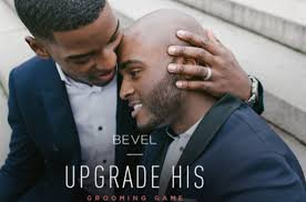 confessions of a social media addict king of reads bevel shares black lgbt ad and i am here for it