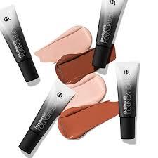 b cosmetics foundation