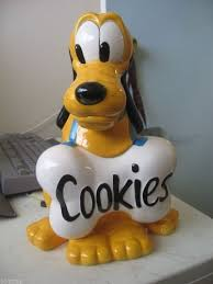 Disney Cookie Jars For Sale Inspiration 32 Best COOKIE JARS Images On Pinterest Antique Cookie Jars
