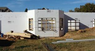Concrete Wall Things You Didnt Know About Insulated Concrete Form Construction As Building Proud Green Home Things You Didnt Know About Insulated Concrete Form Construction