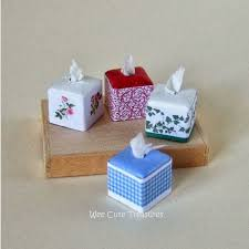 how to make doll furniture. wee cute treasures mini tissue box tutorial make using new tiles also baby blocks how to doll furniture