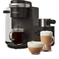 You can choose from any size pod whether you want a double shot of 4oz or a much larger and longer 12oz coffee. The Best Keurig Coffee Makers