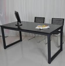 simple office desks. IKEA Simple Minimalist Desktop Computer Desk Office Furniture Conference Table Desks