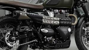 triumph street scrambler specification reviews and prices techshells