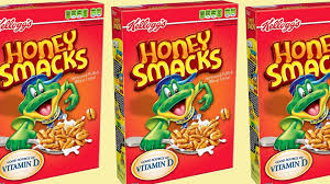 cdc warns do not eat or sell any honey smacks cereal because of salmonella
