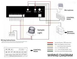 multifunction watt police and emergency vehicle siren wiring multifunction wiring diagram