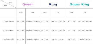 king size bedspread measurements comforter cover