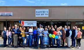 Harvey's Fish Hut Too | Pearl Chamber of Commerce