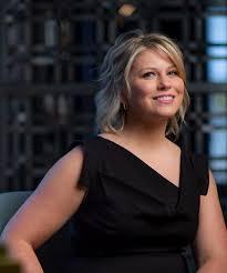 40 Under 40 2018: Trisha Rich - Crain's Chicago Business