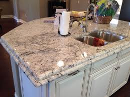 types of granite countertop edges home ideas collection rounded corners on granite countertops