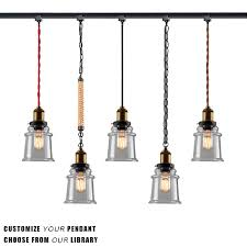track light pendants miniature pendant