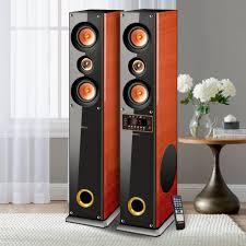 Напольная <b>акустическая система 2.0</b> GM-327 GiNZZU
