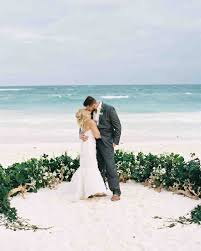 Beach Wedding Pictures Ideas