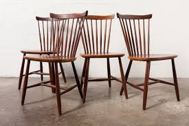 tapiovaara style spindle back dining chairs by pastoe amsterdam for spindle back dining chair decor 11