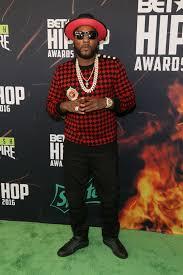 Gucci Mane Vs Young Jeezy In Balmain ...