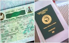 are you about sending a visa invitation letter to support your visa application for nigerian visa or do you know anyone who is about doing so
