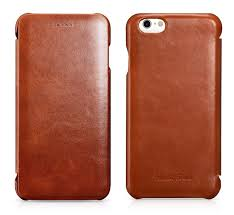 rustic town iphone 6s plus leather case genuine leather iphone 6 plus case vintage folding flip case magnetic closure slim fit cover for apple