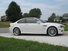 Coupe Series bmw 2004 m3 : 2004 BMW M3 White Black int forsale | BMW | Pinterest | BMW M3 ...