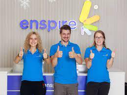 Học viện Anh ngữ Enspire   Trung tâm tiếng Anh cho trẻ em Hà Nội
