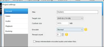 How To Burn Any Video File To A Playable Dvd