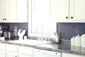 pressed tin tiles backsplash kitchen faux tin tile o tin kitchen topic  related to faux tin