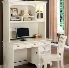 desk lovely white computer desk with hutch small computer desk with hutch style design ideas