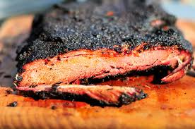 barbecue brisket recipe serious eats