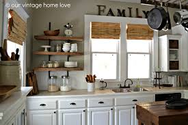 captivating images of kitchen decoration with rustic kitchen shelves beautiful picture of white rustic kitchen