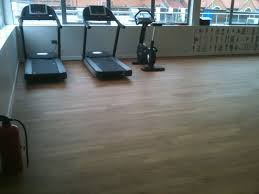 sports and gym flooring