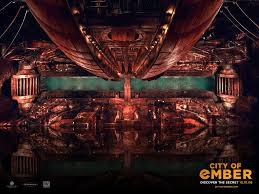 Pin By Karen Riscos On The City Of Ember City Of Ember