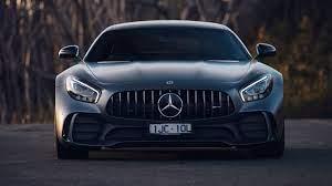 Mercedes-Benz 4K Wallpapers - Top Free ...