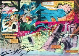 Gotham Calling Page 3 of 17 I ve read too many Batman comics.
