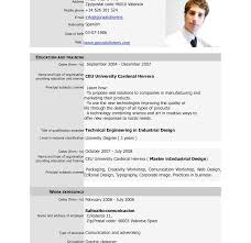 Downloadable Resume Templates For Microsoft Word Download Resume Templates For Microsoftord Template Free Printable 72