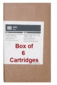 Laticrete Latasil Silicone Caulk Sealant High Performance Caulk With Microban Box Of 6 Cartridges
