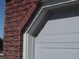 garage door side seal. garage door side weather seal