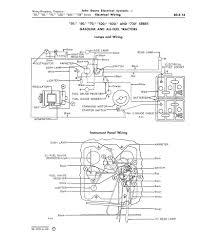 john deere 50 rewired john deere forum yesterday s tractors sm2023 50 60 70 wiring diagram