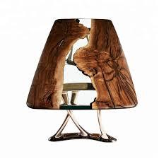 Holzmöbel Epoxidharz Für Tisch Klares Design River Home Hochglanz