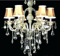 small lamp shades for chandelier pink mini chandeliers
