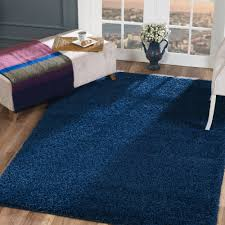 delphia rugs soft navy blue anatolia plush luxury rug area rugs