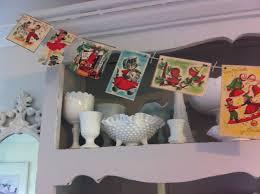 Decorazioni natalizie in stile vintage tante idee per addobbare casa