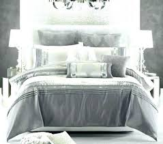 white and silver bedding set sequin comforter set white and silver comforter white and silver tahari silver and white comforter set