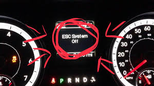 2012 Dodge Ram Traction Control Light On How To Fully Turn Off The Esc On The Ram 1500 If Equipped