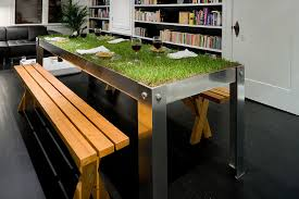 dual purpose furniture. View In Gallery Creative-dual-purpose-tables-picnyc-table.jpg Dual Purpose Furniture