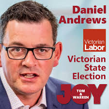 Daniel michael andrews (born 6 july 1972) is an australian politician and the 48th premier of victoria, a post he has held since 2014. Premier Daniel Andrews Victorian State Election Tom And Warren