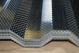 corrugated metal panels menards galvanized siding rusted