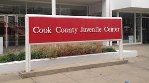 New Beginning For Cook County Juvenile Temporary Detention Center