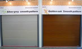 flat panel garage doorReplacement Panel For Garage Door I42 On Easylovely Home Design