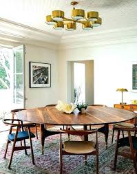 large round kitchen table round dining table for astonishing best large round dining table ideas on