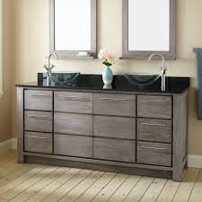 Used Bathroom Sinks 86 Inch Double Sink Vanity Set With Seat And Makeup Counter