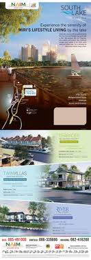 property pamphlet m city pamphlet property ad pinterest ads